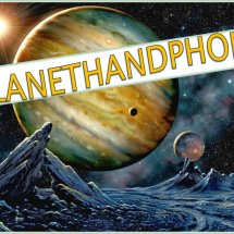 PLANETHANDPHONE