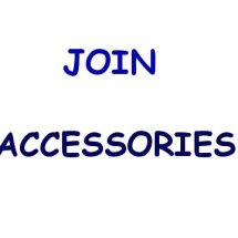 JOIN ACCESORIES