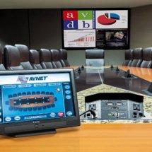 Audiovisual Sistemindo