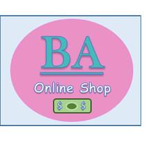 BA Online Shop