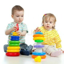 Puzzy Kids & Baby Toys