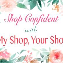 My Shop, Your Shop