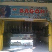 Toko Emas Bagong