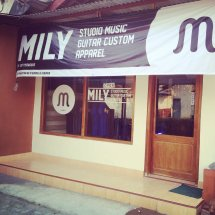 Mily Store