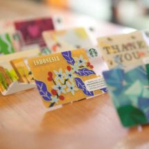 STARBUCKS CARD LOVERS
