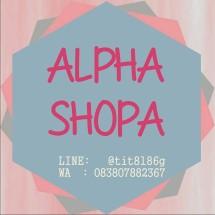 ALPHASHOPAU