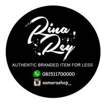 Rina Rey