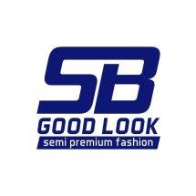 sbgoodlook Logo