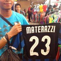 123 classic football