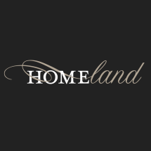Logo Homeland Store