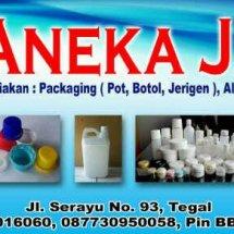 Aneka Jaya chemical