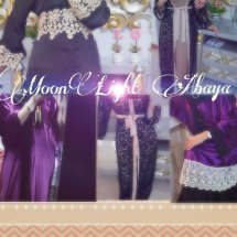 MoonLightAbaya