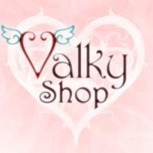 Logo Valky Shop