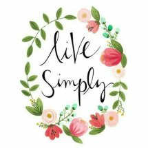Live Simply Store