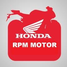 RPM Motor