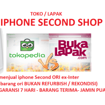iPhone Second Shop