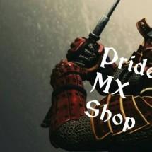 Pride MX Shop