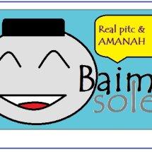 BAIMsoleh MARKET