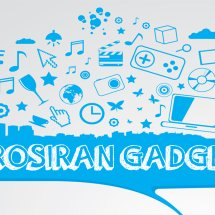 Grosiran Gadget