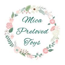 Mica Preloved Toys