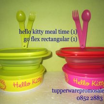 Tupperware Promo Sale