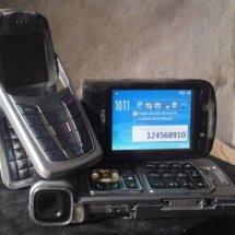 Sableng Phone