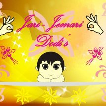 Jari-Jemari Dodi's