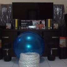 CSP Fitness