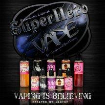 SuperHero Vape