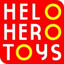Helo Hero Toys