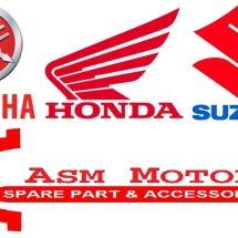 ASM Motor