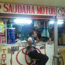 saudara motor (toyota)