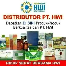 distributor fitriHWI