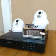 7 Mitra CCTV