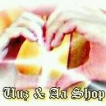 Uuz & Aa Shop