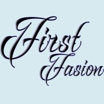 first fasion