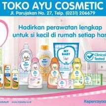 Ayu Cosmetic