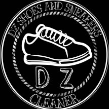 DZ SHOES CLEANER