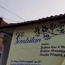 Toko 9 Surabaya