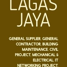 Lagas Jaya