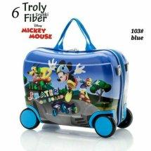 Tas Trolley Anak 4 In 1