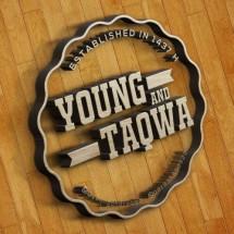 Young and Taqwa