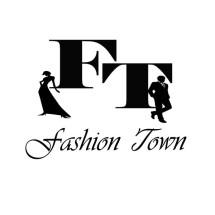 Fashion Town (F-Town)