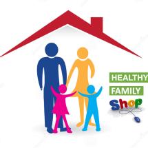 Healthy Family Shop