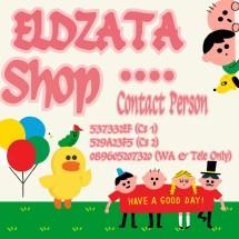 Eldzata Collection