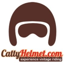 Catty Helmet