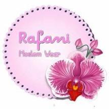 Rafani Moslem Wear