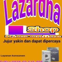 Lazardha