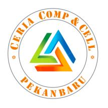 Ceria Comp & Cell
