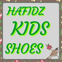Hafidz kids ShoeS
